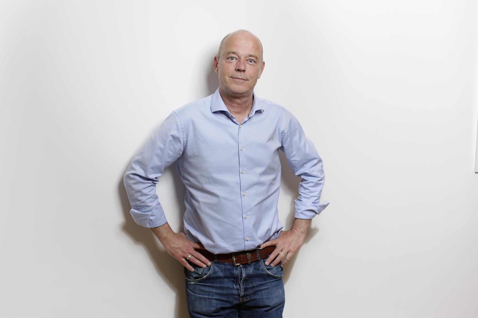 Jörg Hüster