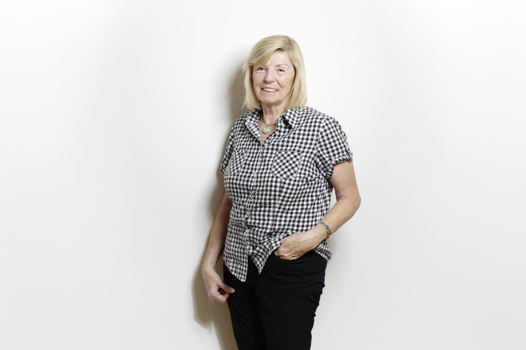 Maria Hinrichs