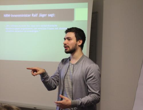 Das dritte BoostCamp in Kiel.